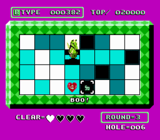 Knight Move FDS 23