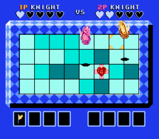 Knight Move FDS 31