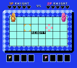 Knight Move FDS 33