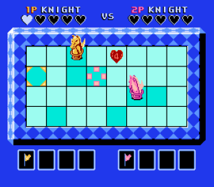 Knight Move FDS 34