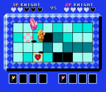Knight Move FDS 36