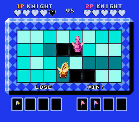 Knight Move FDS 37