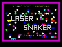 Laser Snaker ZX Spectrum 02