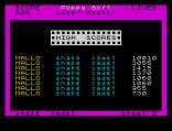 Laser Snaker ZX Spectrum 32