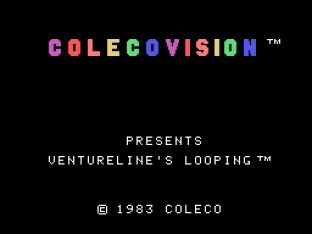 Looping Colecovision 01