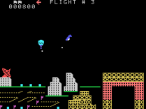 Looping Colecovision 07