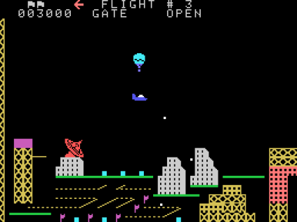 Looping Colecovision 09