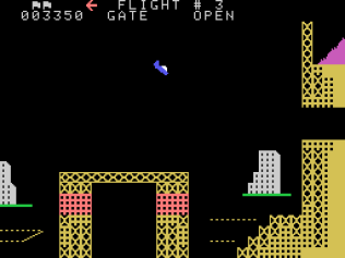 Looping Colecovision 10