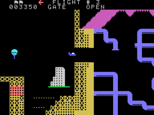 Looping Colecovision 11