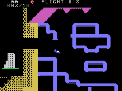 Looping Colecovision 12