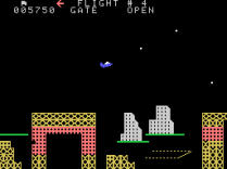 Looping Colecovision 16