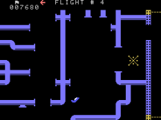 Looping Colecovision 21