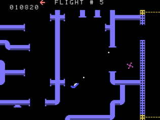 Looping Colecovision 22