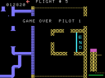 Looping Colecovision 25
