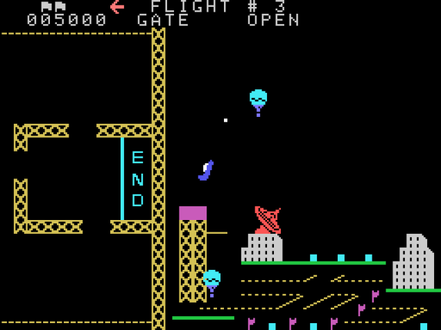 Looping Colecovision 26