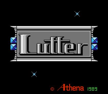 Lutter FDS 01