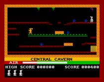 Manic Miner Amiga 04