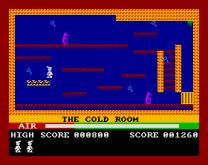 Manic Miner Amiga 05