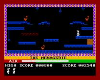Manic Miner Amiga 08
