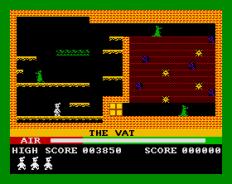 Manic Miner Amiga 22