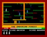 Manic Miner Amiga 25