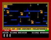Manic Miner Amiga 26