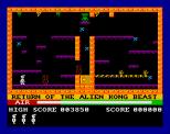 Manic Miner Amiga 27