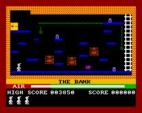 Manic Miner Amiga 30