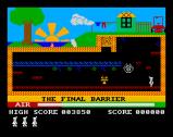 Manic Miner Amiga 35