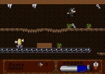 Manic Miner Amiga 40