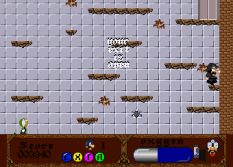 Manic Miner Amiga 59