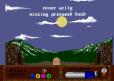 Manic Miner Amiga 64