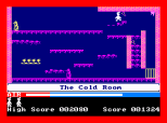 Manic Miner Amstrad CPC 06