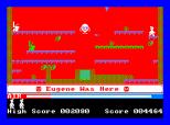 Manic Miner Amstrad CPC 15