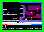 Manic Miner Amstrad CPC 24
