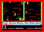 Manic Miner Amstrad CPC 25