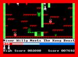 Manic Miner Amstrad CPC 27