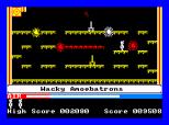 Manic Miner Amstrad CPC 29