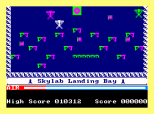 Manic Miner Amstrad CPC 41