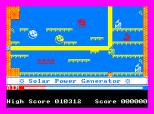 Manic Miner Amstrad CPC 46