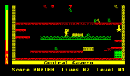 Manic Miner BBC Micro 03