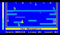Manic Miner BBC Micro 08