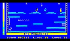 Manic Miner BBC Micro 10