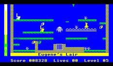 Manic Miner BBC Micro 15