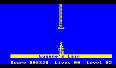 Manic Miner BBC Micro 16