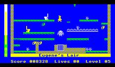 Manic Miner BBC Micro 17