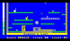 Manic Miner BBC Micro 18