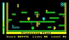 Manic Miner BBC Micro 19