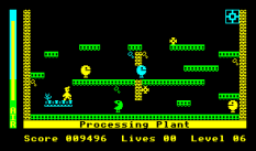 Manic Miner BBC Micro 20