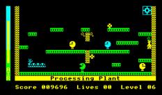 Manic Miner BBC Micro 21